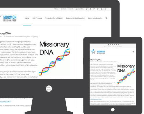New Website Design 2017