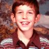 Jimmy Smith third grade photo 1984-1985 school year