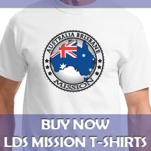 buy a t-shirt specifc to your mission