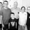paul and terry smith mission to texas 2018