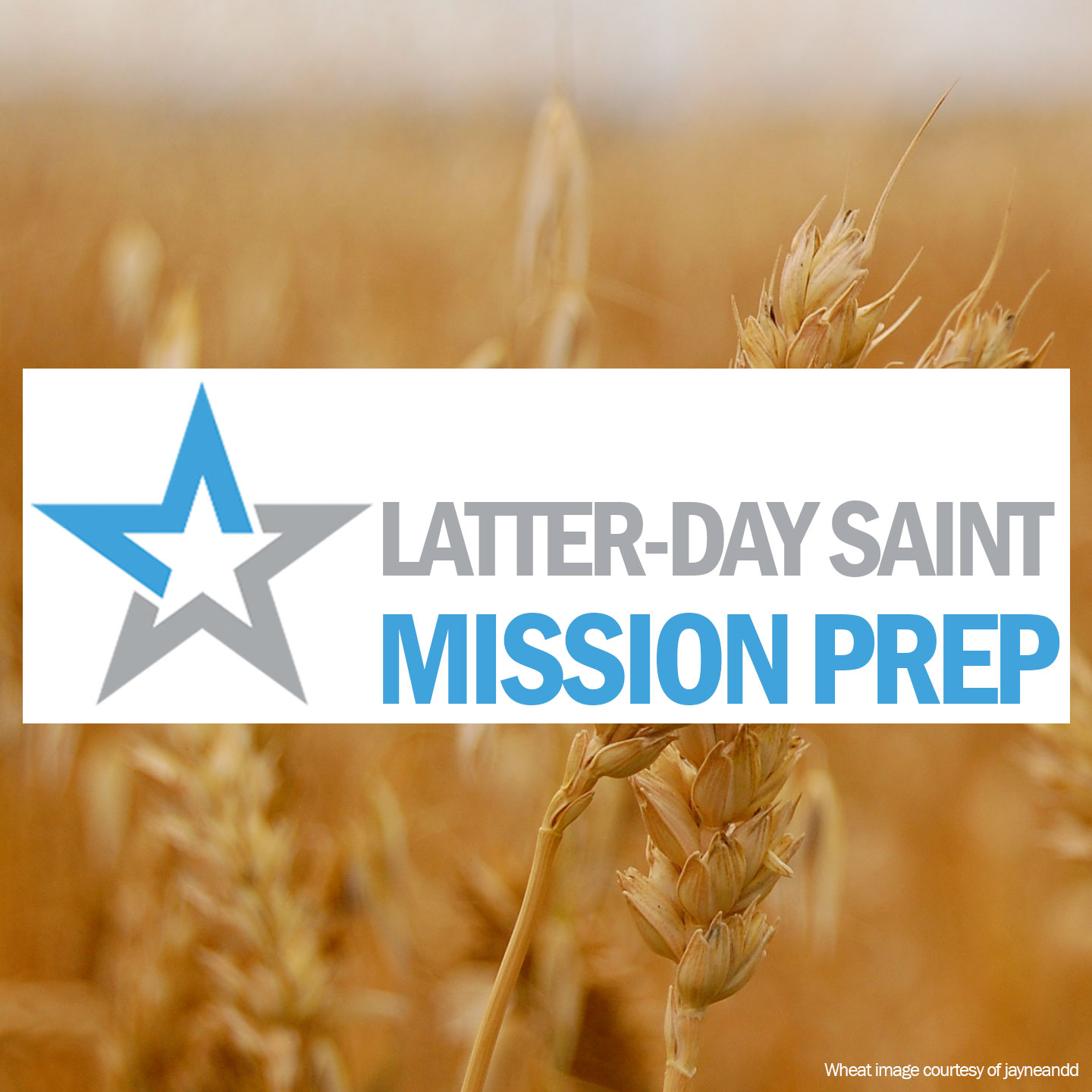 Latter-day Saint Mission Prep
